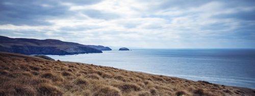 Aran Island, Co. Donegal