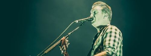 Queens Of The Stone Age @ The O2