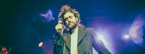 Edward Sharpe and the Magnetic Zeroes @ Olympia Theatre