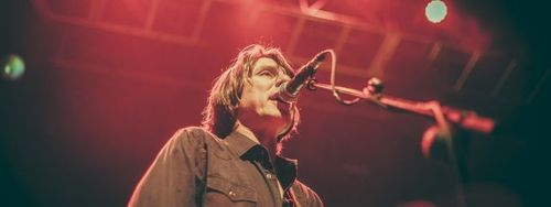 Drive-by Truckers @ Vicar St