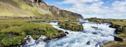 A travel guide to Iceland