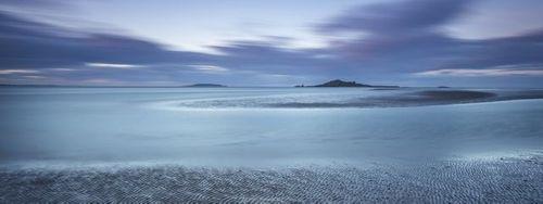 Burrow Beach, Sutton, Dublin