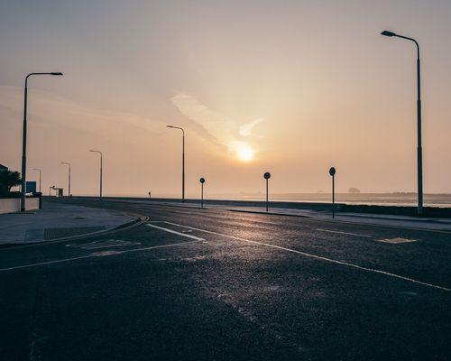 Clontarf road