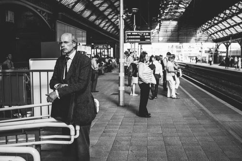 Commute 5