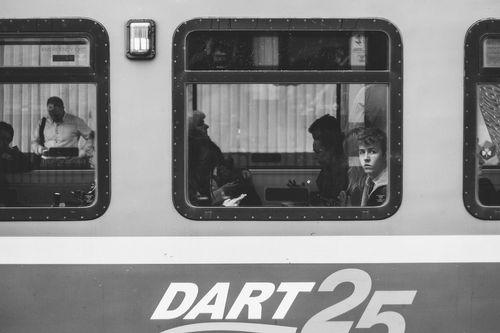 Commute 7