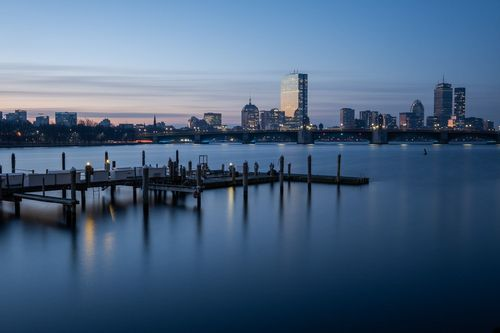 Boston, Massachusetts, U.S.A.
