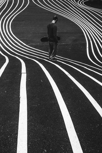 Lines of Copenhagen